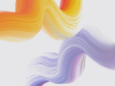 Line Loops creativity bored procreate illustration @design