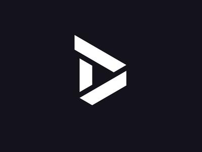 Adamski Design Logo Animation logoart glitch logo design geometric after effects after aftereffects 2d animation logo animation logoanimation