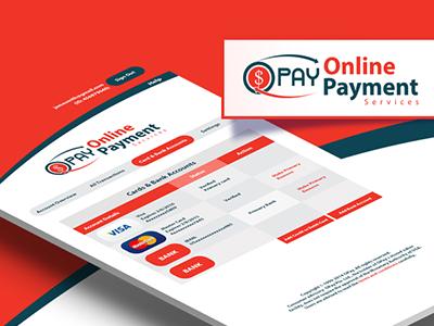 O Pay UI Kit - FREE! free freebies payment ecommerce ui kit template