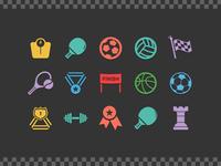 Sports icon2