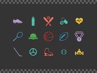 Sports icon3