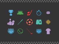 Sports icon4