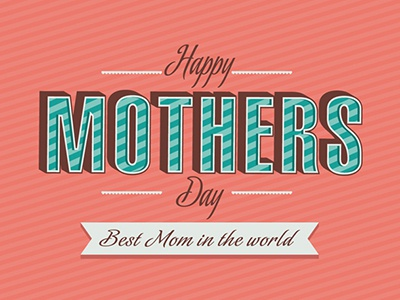10 Mother's Day Greeting Cards - FREE! vector cards free freebies mothers day