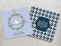 Christmas greeting cards 7 8