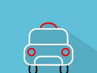 Car2 icon