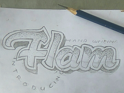 Sketsa font