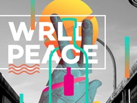 Absolute World Peace absolute graphic design