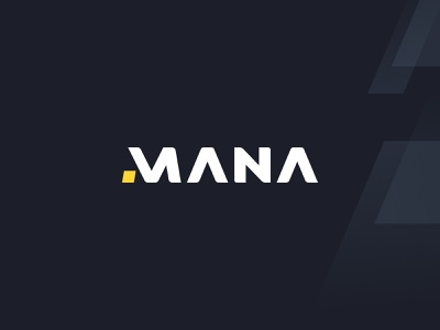 Introducing Mana Studio mana studio esports sports studio design mana mark typography branding logotype logo