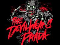 The Devil Wears Prada - Zombie