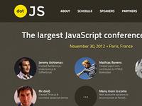 dotJS conference
