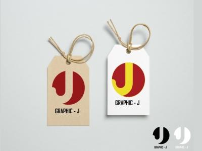 Logo J p