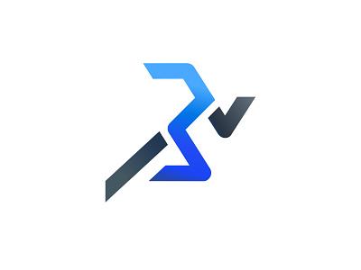 Running man logo flat logodesign simple minimalist vector logo design icon branding run running logo run logo