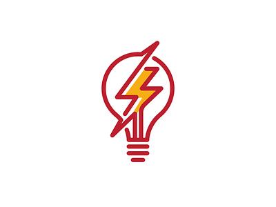 Lamp Energy Logo logopond 99designs logoground monogram logogram logotype inspirations energy logo lamp logo shine bright flash lightning thunder energy lamp logos design logo branding