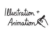 Illustration + Animation