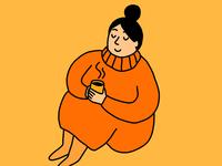 Fall Sweater Goals