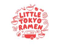 Little Tokyo Ramen