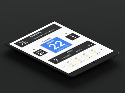 Smart Thermostat Design