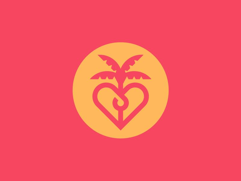 Heart Palm