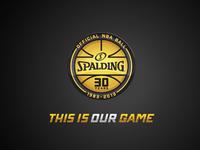 Spalding 30th
