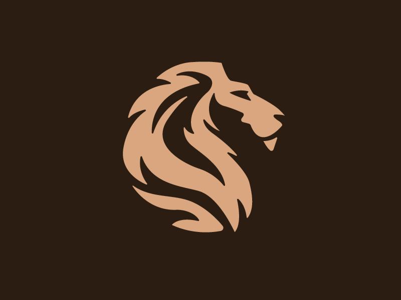 21+ Creative Lion Logo Designs