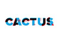 Cactus Type Experiment 1