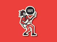 KBPI Rebrand