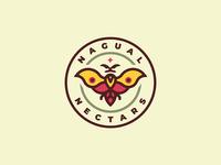 Nagual Nectars Moth