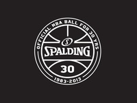 Spalding Badge