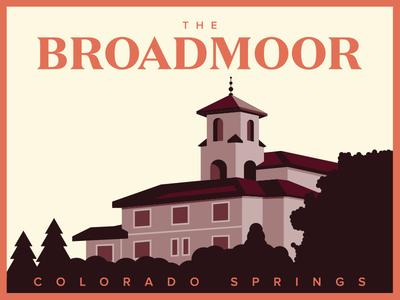 The Broadmoor Resort