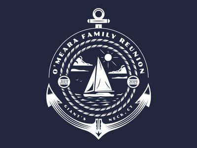 O'Meara Family Reunion
