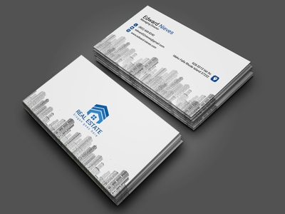 Business Card 3 2