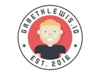 garethlewis.io - 1 year anniversary!