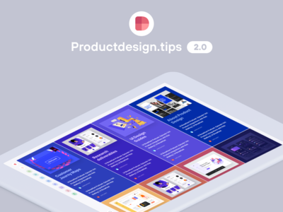 Product Design Tips 2