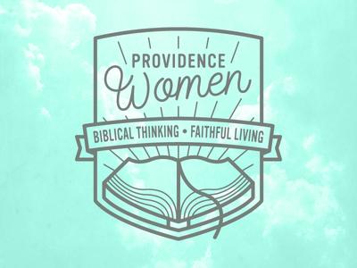 Providence Women Branding