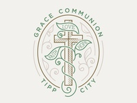 Grace Communion Logo