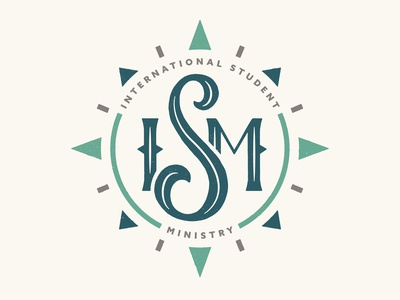 ISM Logo 2