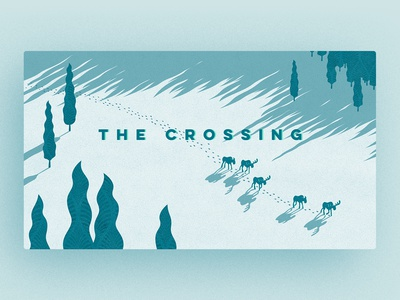 The Crossing Blog Illustration