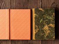 Viaplant Notebook | Flyleaf