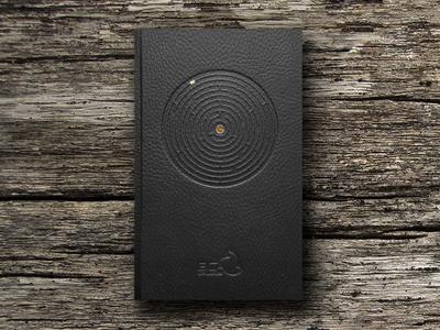BCA Notebook | Cover
