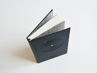 BCA Notebook | Cover & Flyleaf