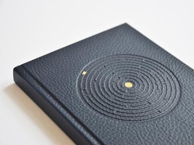 BCA Notebook | Cover II.