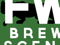Fort Worth Brew Scene Sticker