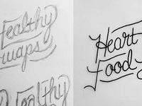 Foodswaps sketch
