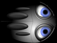 Robo Doodle Bug