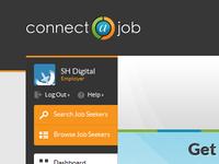 Connect a Job