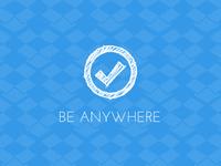 Be Anywhere - Dropbox