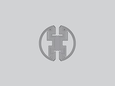 WIP - I monogram V2