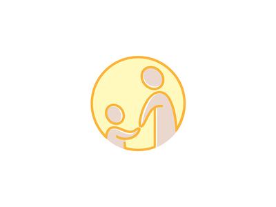 Logo designed for a fund raiser