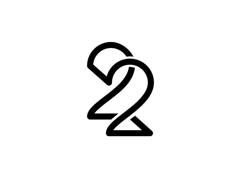 22 >> 22 Sparks Final Logo By Samadara Ginige Dribbble