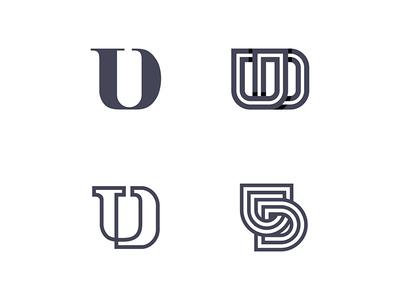 UD/UDS Monogram Exploration